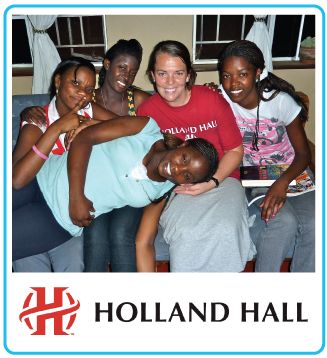 holland-hall
